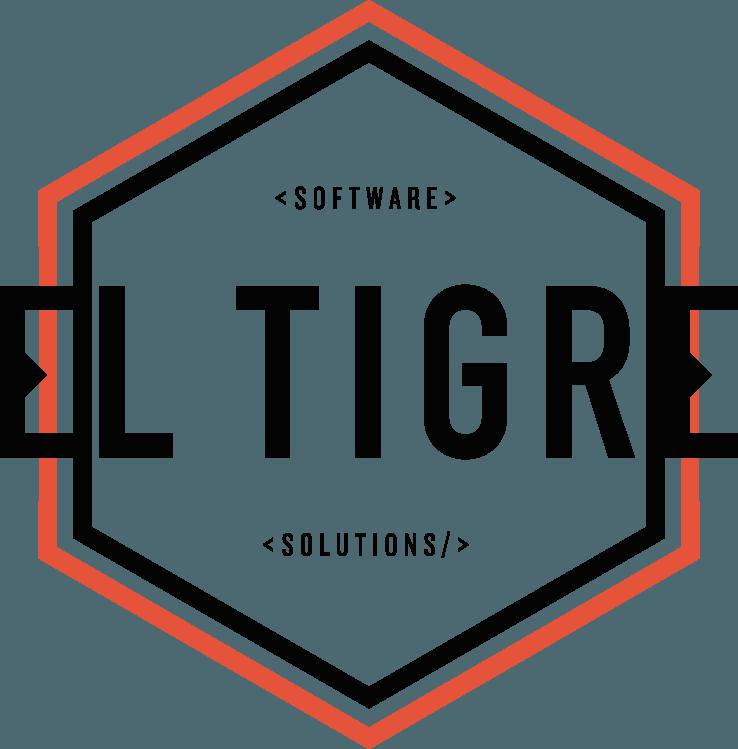 Logo d'El Tigre